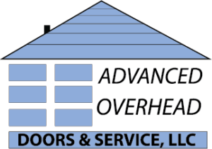 Advanced Garage Door Services Pinecrest Florida Logo
