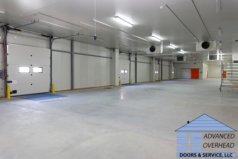 Commercial Garage Door Repair Service in Pinecrest, Florida