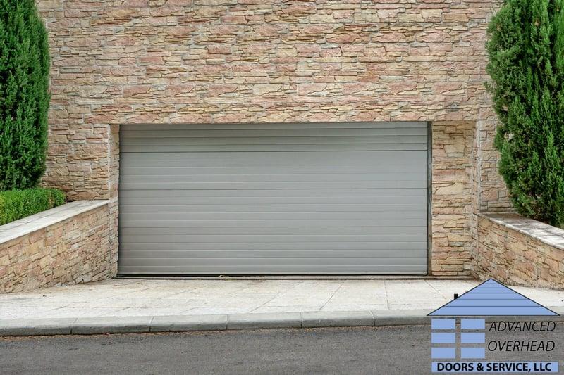 Commercial garage door installation 1 Pinecrest, Florida
