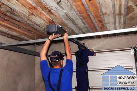 Garage door installation services Pinecrest, Florida