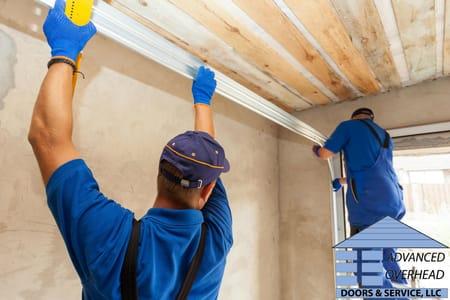 Garage door repair services Pinecrest, Florida