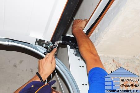 Residential Garage Door Installation Pinecrest, Florida